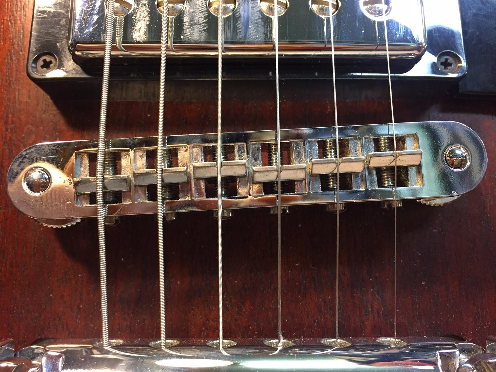 intonation lil trees guitars. Black Bedroom Furniture Sets. Home Design Ideas